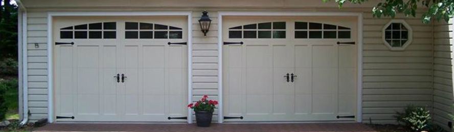 Your One Stop For ALL Of Your Garage Door Needs!